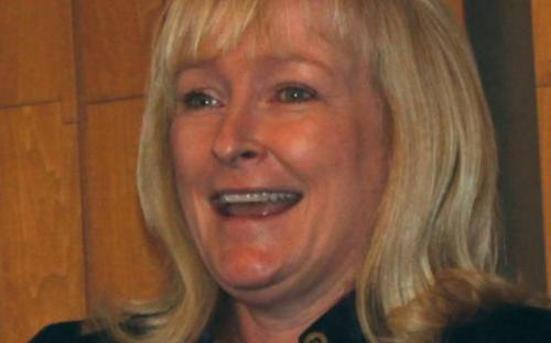 Photo of Lori Graham, corporate risk manager for American Agricultural  Insurance Company