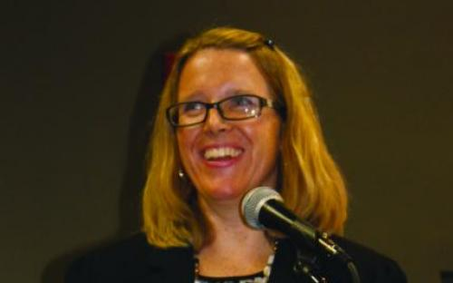 Photo of Meredith K. Mangan, CPCU Leadership Council