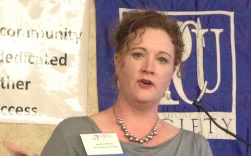 Photo of Wendy Williams from Farm Bureau
